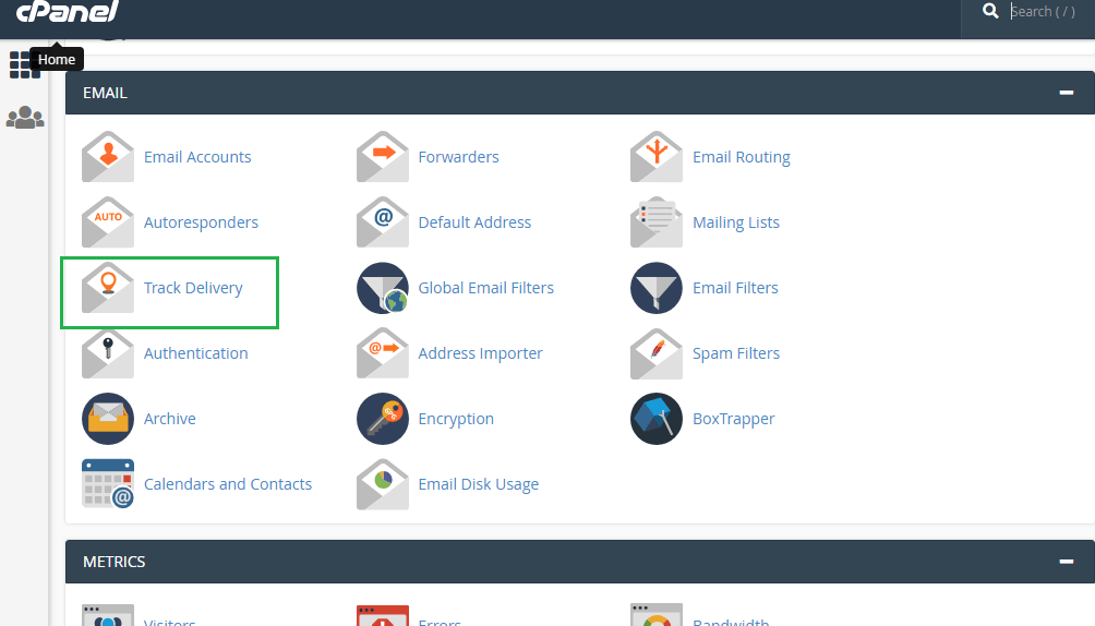 The Step-By-Step Guide To Tracking Email In cPanel